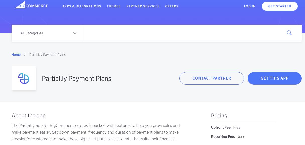 bigcommerce-app-store